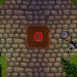 Questy: Combat Knife Quest - Tibia ~ Tibiopedia pl